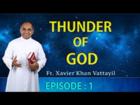 Thunder of God | Episode 1