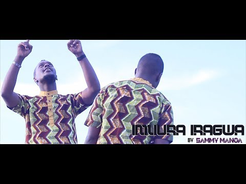 Imvura Iragwa By Samuel Manoa (official Music Video 2018)