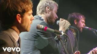 The National – Anyone's Ghost