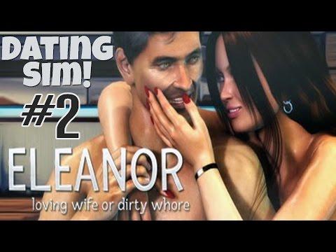 bdsm video dating sim games