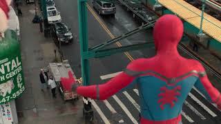 Video SPIDER-MAN: HOMECOMING - Stan Lee Cameo Scene MP3, 3GP, MP4, WEBM, AVI, FLV Oktober 2017