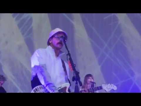 Portugal. The Man Live @ Mcmenamins/Edgefield (видео)