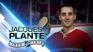 НХЛ 100: Жак Плант