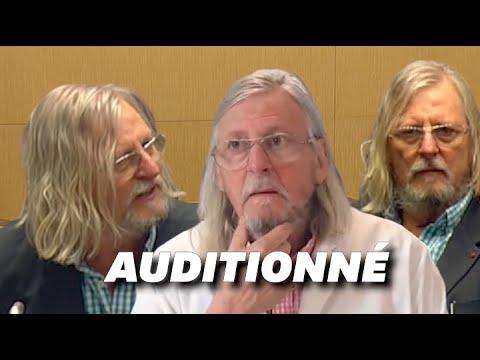 Les contradictions de Didier Raoult lors de son audition devant les députés