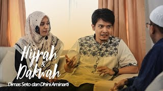 Video HIJRAH DAN DAKWAH - Dimas Seto dan Dhini Aminarti MP3, 3GP, MP4, WEBM, AVI, FLV November 2018