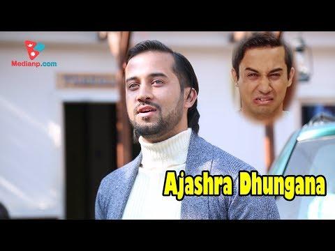 (Ajashra Dhungana लाई किन गरिनन् झरना थापाले 'ए मेरो हजुर ३'मा अफर ? - Duration: 7 minutes, 40 seconds.)