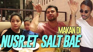 Download Video HABIS 15 JUTA DI NUSR-ET SALT BAE DUBAI MP3 3GP MP4