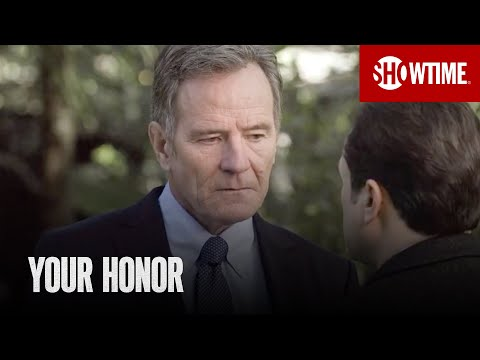 Next on Episode 8 | Your Honor | SHOWTIME