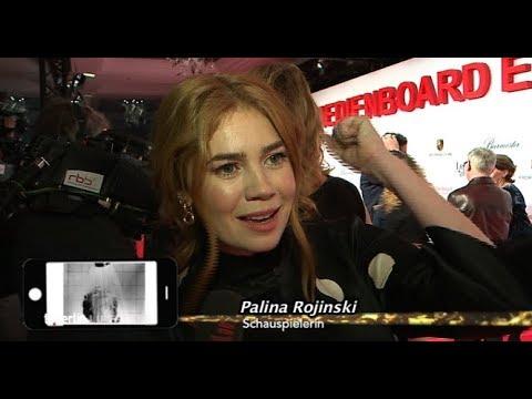 Berlinale-Filmquiz mit Promis auf der Medienboard und ...
