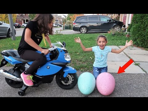 Funny Videos with Toys from HZHtube Kids Fun