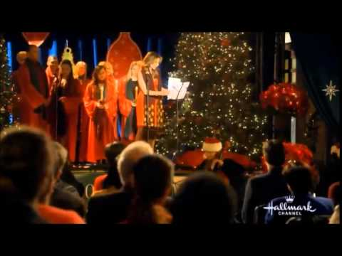 Twas the night before Christmas - Angels and Ornaments