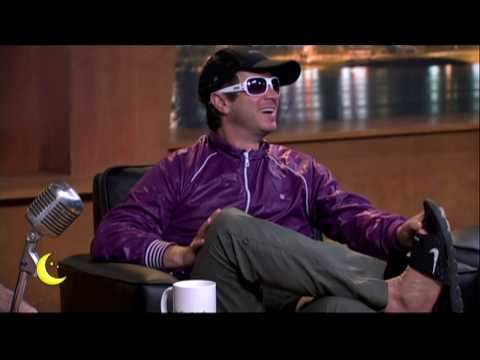 Pauly Shore on Up Late! Pt 2