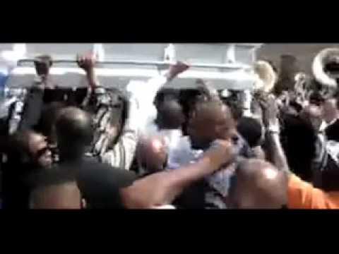 Tekst piosenki K'naan - Somalia po polsku