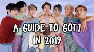 Video A Guide to Got7 in 2019 MP3, 3GP, MP4, WEBM, AVI, FLV Januari 2019