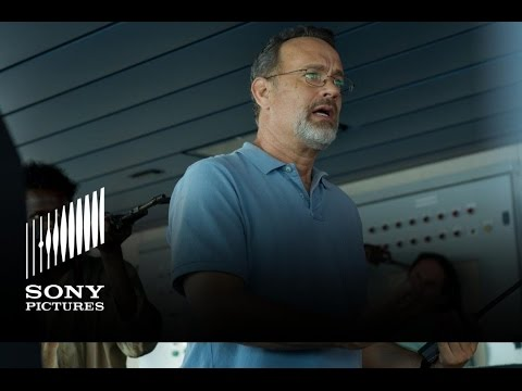 Captain Phillips (Clip 'Stay in Hiding')