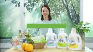 video thumbnail Green Fish outdoor detergent youtube