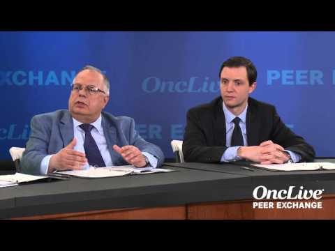 Pazopanib and Sunitinib in Renal Cell Carcinoma
