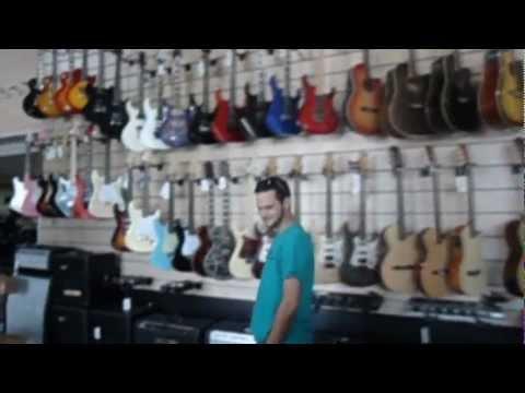 III Encontro de Bandas Troféu Tiago Mendonça - Making of