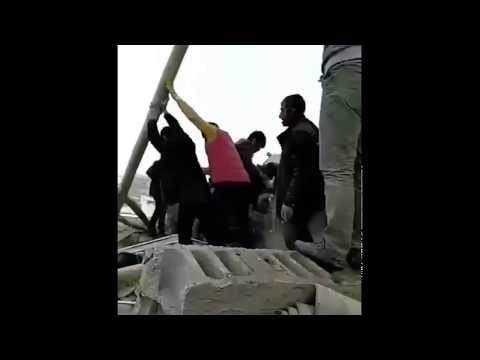 Video - Σεισμός: Επτά νεκροί στην Τουρκία, 25 τραυματίες στο Ιράν από τα 5,7 ρίχτερ