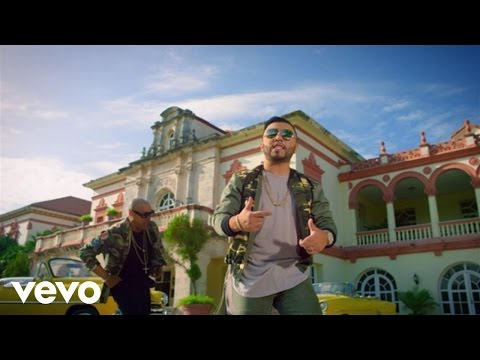 descargar download mp4 Alex Sensation - Gente De Zona - La Mala y La Buena - Video Oficial 2016
