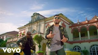 Fanny Lu Ft Gente de Zona – Lo Que Dios Quiera (Official Video) pop music videos 2016