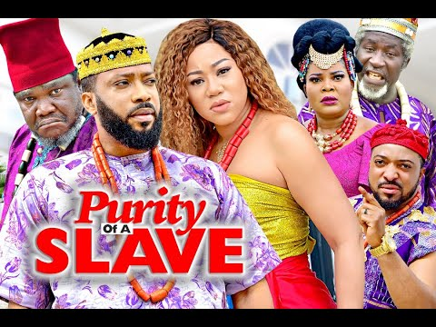 PURITY OF A SLAVE SEASON 5 -(NEW MOVIE)FREDRICK LEONARD 2020 Latest Nigerian Nollywood Movie Full HD