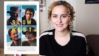 Nonton Slow West  2015  Movie Review    A Non Western Western Film Subtitle Indonesia Streaming Movie Download