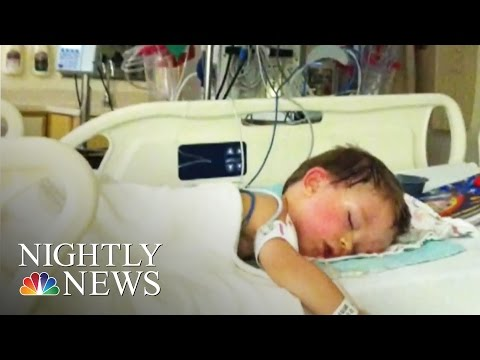 Families Affected: Talking To People About GOP Health Care Bill's Impact | NBC Nightly News