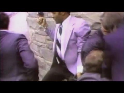 ΗΠΑ: Ελεύθερος ο επίδοξος δολοφόνος του Ρίγκαν