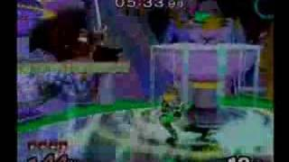 RoS 3 Finals EK(Marth) vs Amsah(Shiek) – 2006 – best comeback of all time?