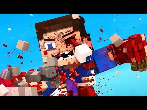 Приколы в играх   WDF 36   Лучшая анимация в Minecraft