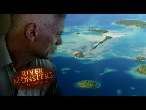 Jeremy Ventures To The Solomon Islands! | SPECIAL EPISODE! | River Monsters