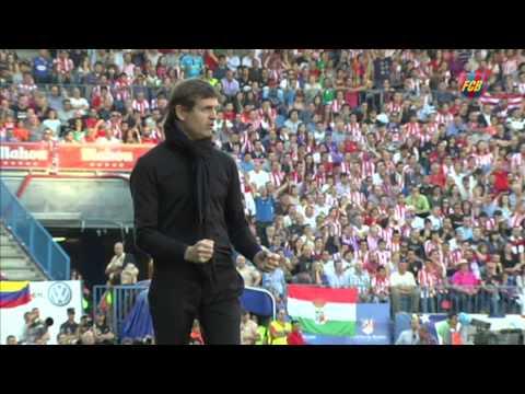 Tito Vilanova - Sempre etern (видео)
