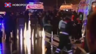 """""""ИГИЛ"""" взял на себя ответственность за взрыв в Стамбуле"""