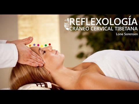Reflexología Cráneo-cervical Tibetana