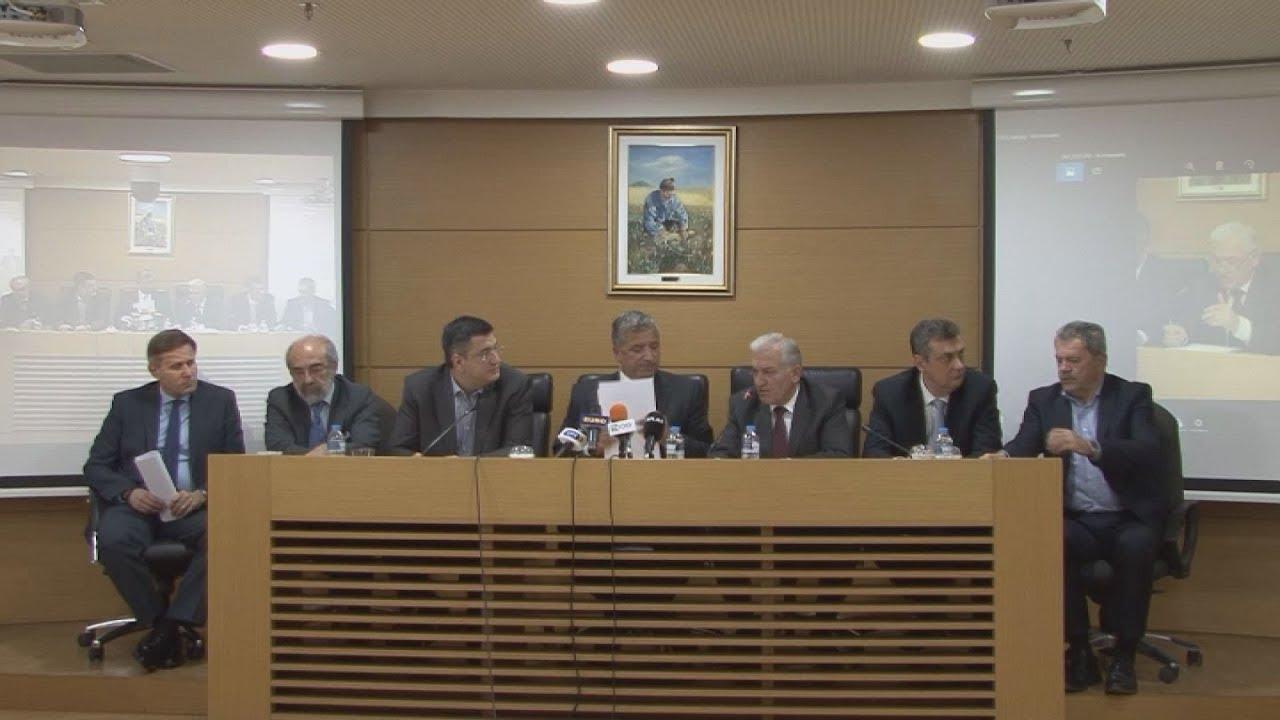 """Δύο μήνες διαβούλευσης για το νομοσχέδιο που αφορά την αλλαγή του """"Καλλικράτη"""" ζητάει η ΚΕΔΕ"""