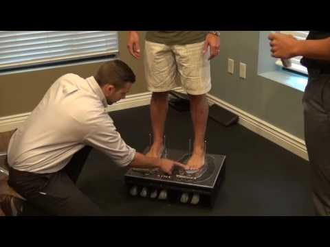 See How Aline Performance Insoles from Dr. Justin can make your feet feel fabulous!