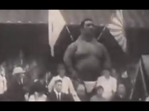 look this incredibile giant in japan!