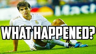 Video What Happened to Kaka's Career? MP3, 3GP, MP4, WEBM, AVI, FLV November 2018