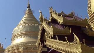 Higiena w Birmie