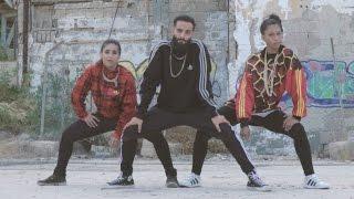 DJ Flow ft. Young Zerka Habibi pop music videos 2016
