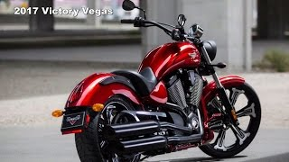 8. FIRST LOOK : 2017 Victory Motorcycles Vegas