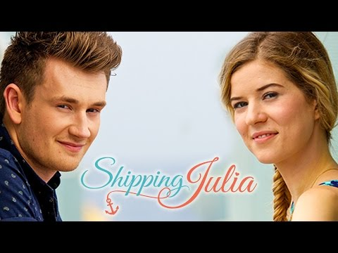 official trailer - Check out the the new series, Shipping Julia! Premieres this Sunday! (til then, check out YoMuscleBoii swimming with dolphins - http://bit.ly/UK96SF ) After a bad breakup, Julia goes on a Royal...