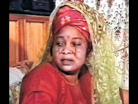 ORI APERE PT 1 Yoruba Nollywood  Classical Movie   Kareem Adepoju (Baba Wande)   Yinka Quadri