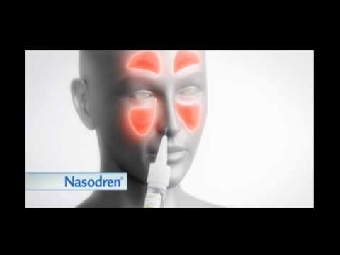 Nasodren Polish Commercial
