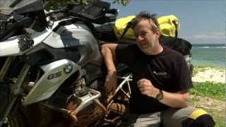 6. Touratech Test - 2013 BMW R1200GS