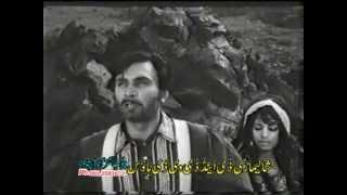 Pakistani Classic Pashto Movie - Darra Khyber