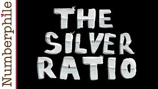 Video The Silver Ratio - Numberphile MP3, 3GP, MP4, WEBM, AVI, FLV Juni 2018