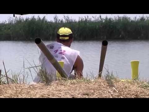 Italian Fishing TV - Tubertini - 36° Mondiale per Clubs di Pesca al Colpo - Pt. 2