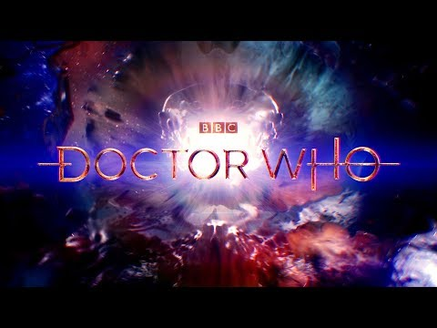 The New Doctor Who Title Sequence | Doctor Who: Series 11
